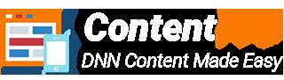 DNN Content Pro