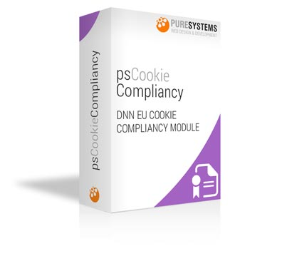 psCookieCompliancy - DNN EU Cookie Compliancy Module