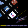 SociVidz Beta Tester Submission Part 4. Image size: 100x100 px