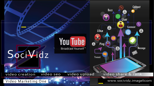 Video Making by Imageli Using SociVidz All-In-One Video Marketing Software thumbnail
