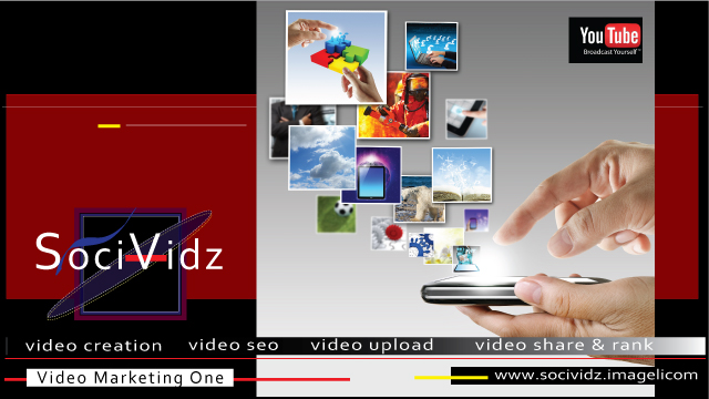 SociVidz Video Marketing Video Template Eb. Image size:640x360 px