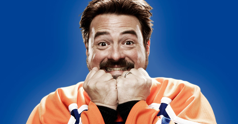 Content Marketing lessons from Kevin Smith