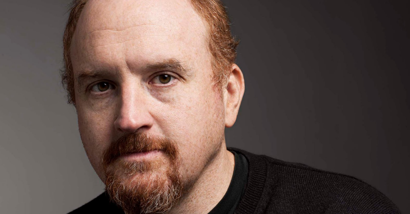 Content Marketing lessons from Louie C.K.