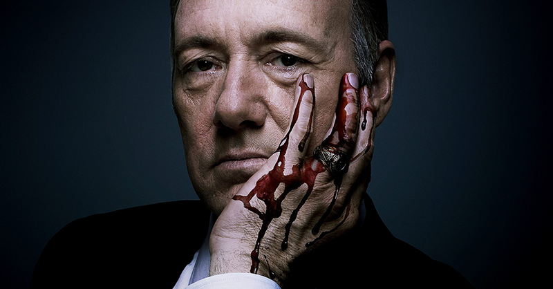 Content Marketing lessons from Kevin Spacey