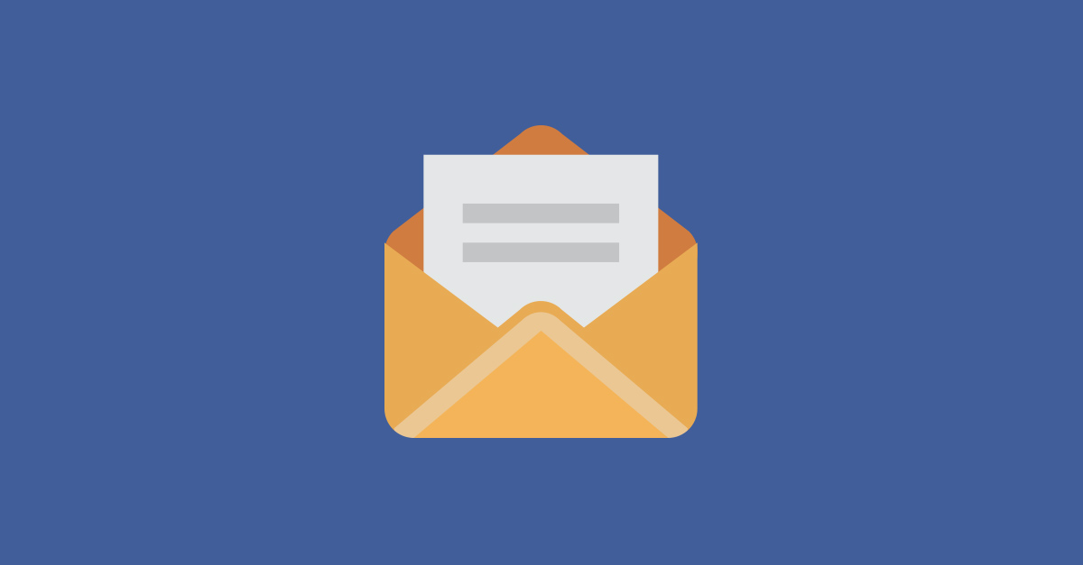 Facebook Ad Campaigns to grow your Email List