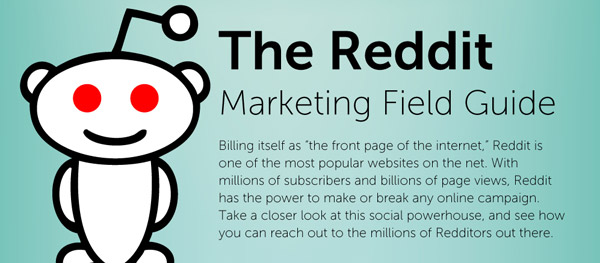The Reddit marketing guide