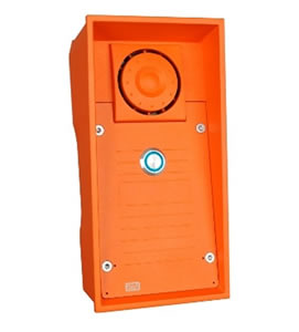 Helios IP Safety - 1 button