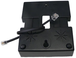 Aegis Wall Bracket - Black 00 WMK