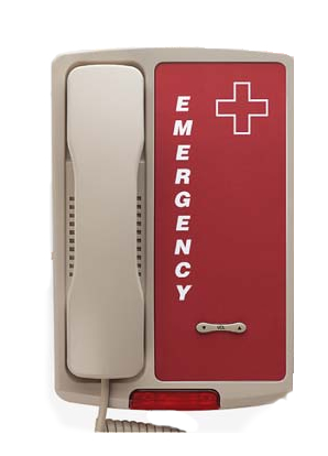 Aegis 80103 Emergency Phone