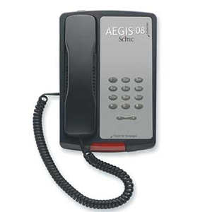 80002 Aegis Single Line Phone