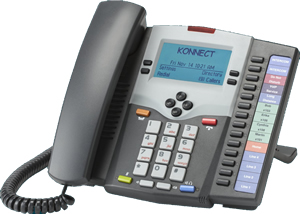Konnect Office Phone with FXO