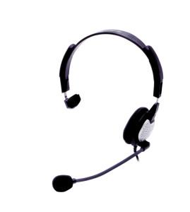 Monaural Headset