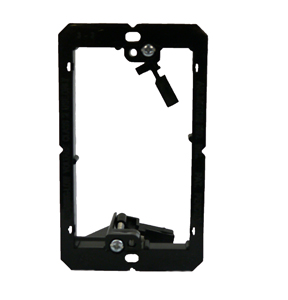 LOW VOLTAGE BRACKET 1G