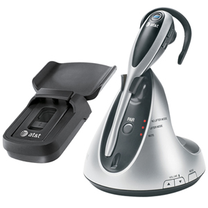 DECT6.0 Headset with Lifter