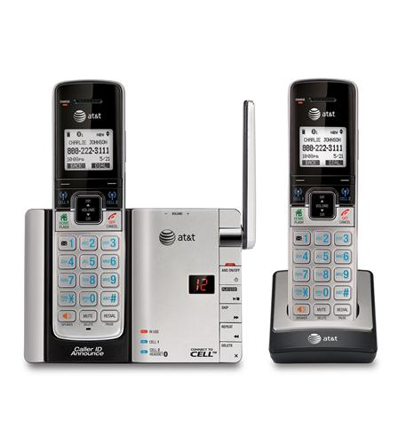 2 Handset Connect to Cell