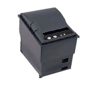 2 in Desktop receipt printer