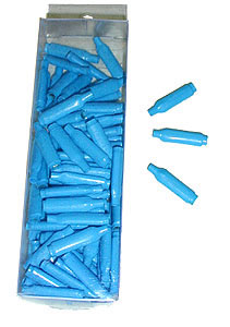 100 pc BLUE B Connector/Gel