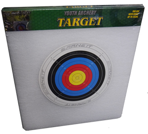 Junior Archery Target