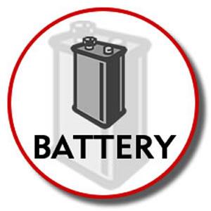 3.6V Battery for ATT-E2100 Series