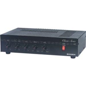 60W amplifier