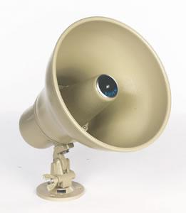 Bogen 15 Watt Horn