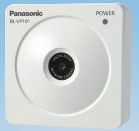 VGA 640 x 480 H.264 Network Camera
