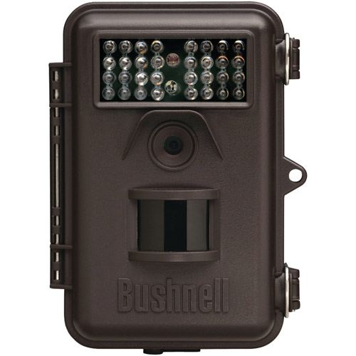 Bushnell 8MP Trophy Cam Brown Night