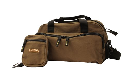 Uncle Mike's Sporting Clay Range Bag