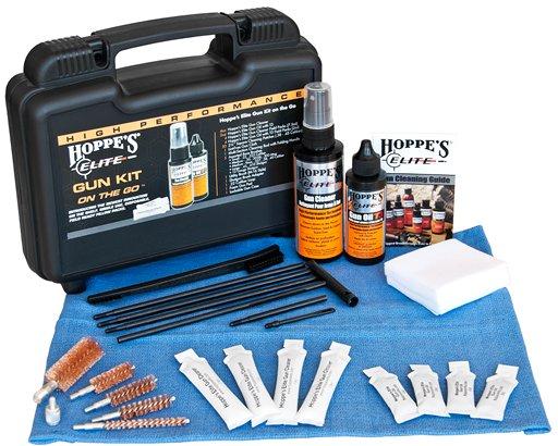Hoppe's Elite on the Go Gun Cleaning Kit