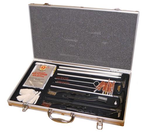 Hoppe's Premium Cleaning Kit, Alum Case