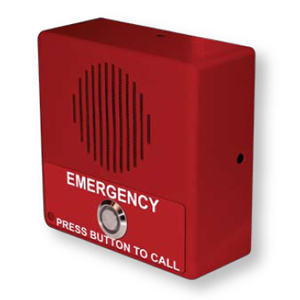 VoIP Emergency Intercom
