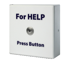 SIP Call Button