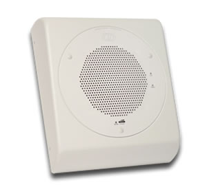 CyberData Wall-Mount Speaker Adapter
