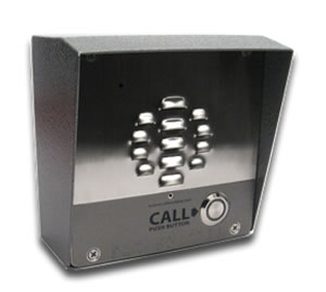 V3 VoIP Outdoor Intercom