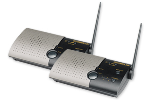 Chamberlain Wireless Intercom