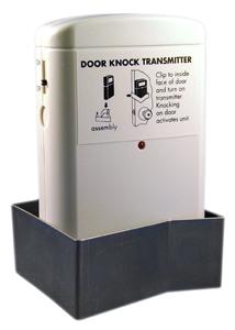 SPECIAL ORDER / DOOR KNOCKER