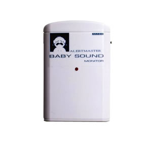 01881 AlertMaster Baby Sound Monitor
