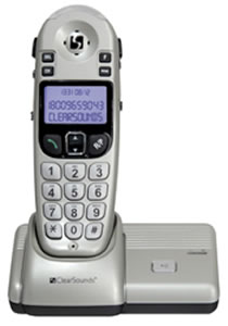 900MHz Amplified Exp System 50DB SILVER