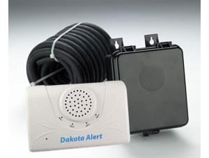 Duty Cycle Probe Transmitter