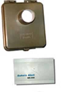 Wireless Motion Alert 3000