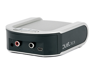 MT202-VCA Video Codec for VoIP conferenc