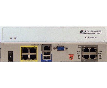 4550 EdgeMarc 2 Network Services Gateway