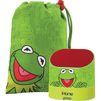 Kermit Rechargeable Mini Speaker