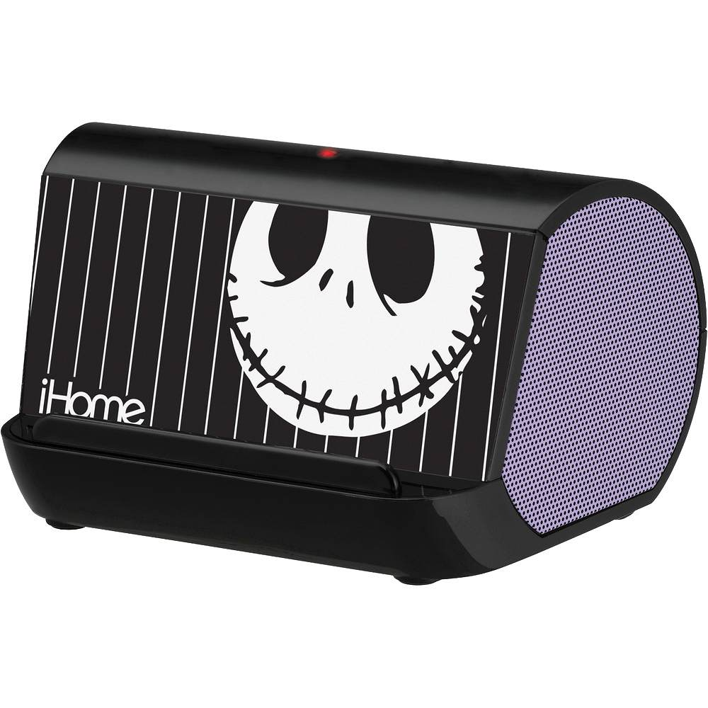 Jack Portable MP3 Player Speaker