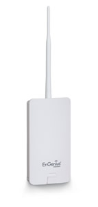 Outdoor 2.4GHz Wireless-N Access Point