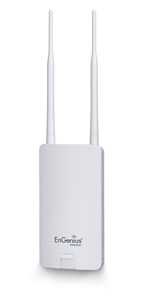 Outdoor 2.4GHz Wireless N300 AP with