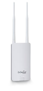 Outdoor 5GHz wireless N300 Ap with Omni