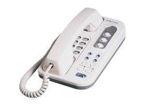 Future Call 2 Line phone 40dB