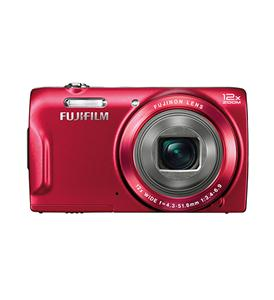 Fuji 16MP 12xZoom RED camera