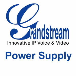 GrandStream PS for GXW/GXE and Video